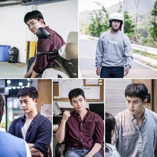 """2PM 리더→8년차 배우"" '구해줘' 옥택연, 이토록 탄탄한 성장史"