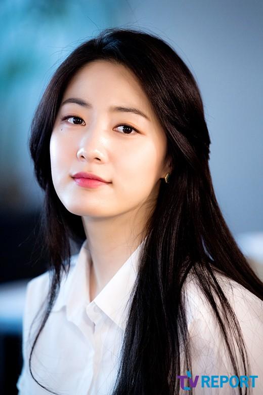 [T포토-인터뷰] 류효영 '자체발광, 매혹적인 미모'