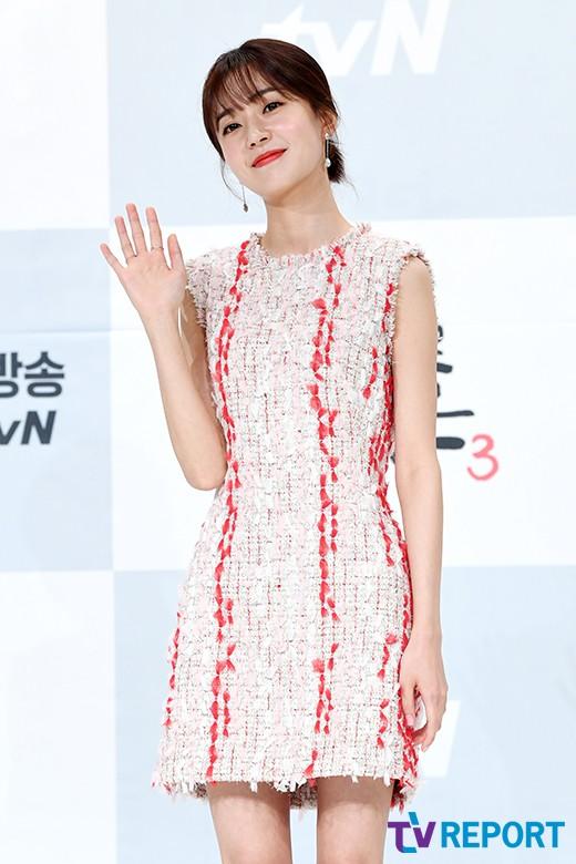 [단독] 백진희, '식샤3' 끝내고 KBS2 '죽어도 좋아' 여주인공 합류