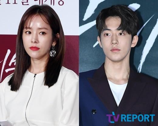 [단독] 한지민x남주혁, JTBC '눈이 부시게' 남녀주인공 유력
