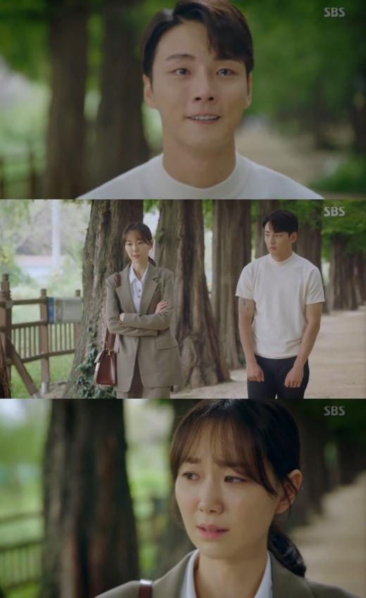 종영 '친애하는 판사님께' 윤시윤♥이유영, 시즌2 기대되는 꽃길 엔딩 [TV줌인]