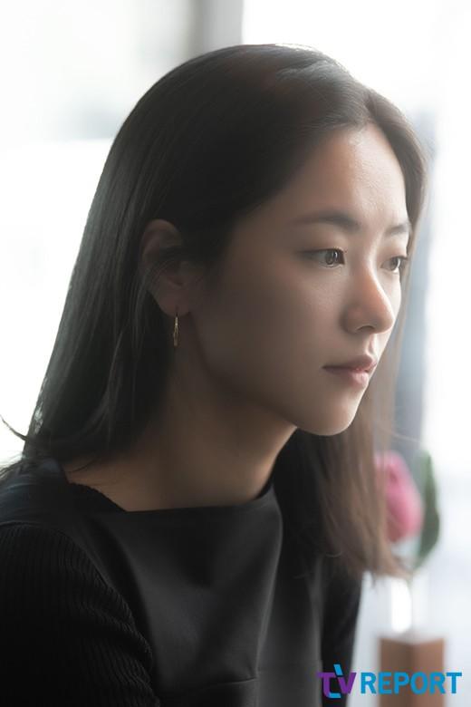 [T포토-인터뷰] 전여빈 '강렬한 매력, 알고싶은 소녀'