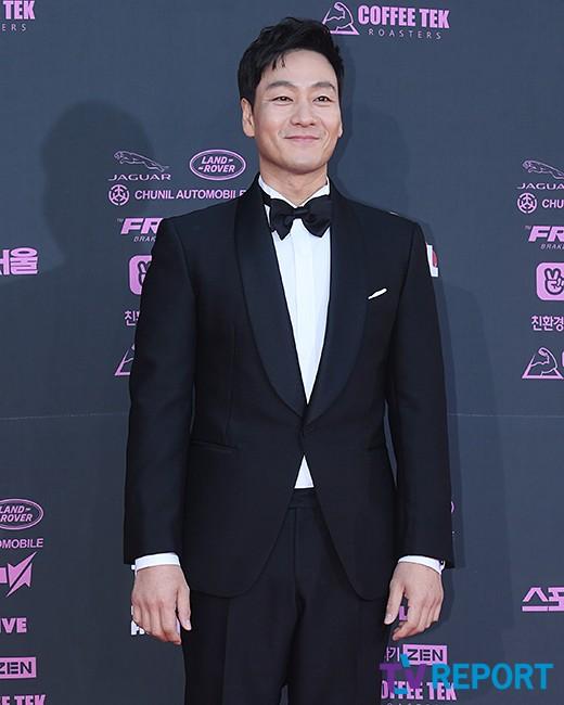 """박해수 측 """"영화 '야차' 출연, 긍정 검토 중"""" [공식입장]"""