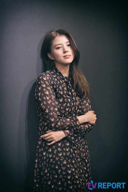 [T포토-인터뷰] 한소희 '치명적인 비주얼, 일상이 곧 화보'
