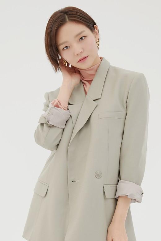 """이솜 """"실제 연애 스타일, 힘들수록 깨고 나오려는 편"""" [인터뷰]"""