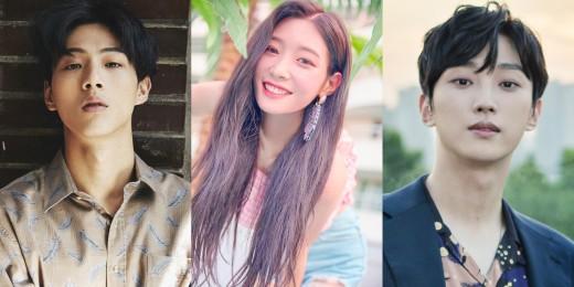 지수X정채연X진영♥…'첫사랑은 처음이라서' 4월 18일 넷플릭스 공개 확정