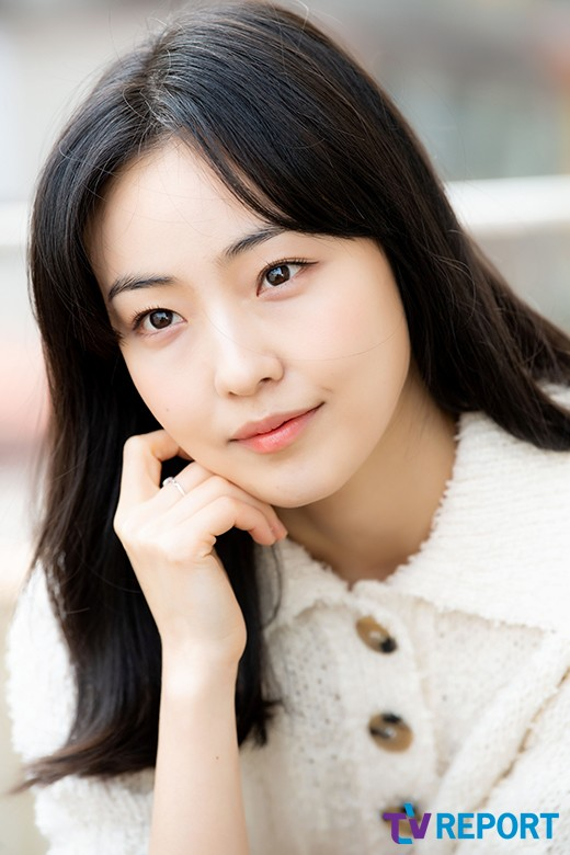 [T포토-인터뷰] 전소니 '보석같은 눈빛, 분위기 만점 신인배우'