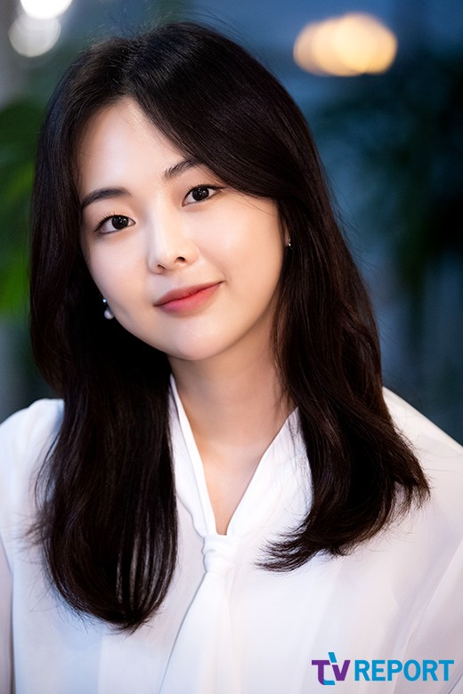 [T포토-인터뷰] 금새록 '반짝반짝 금빛 미모, 기대되는 신예'