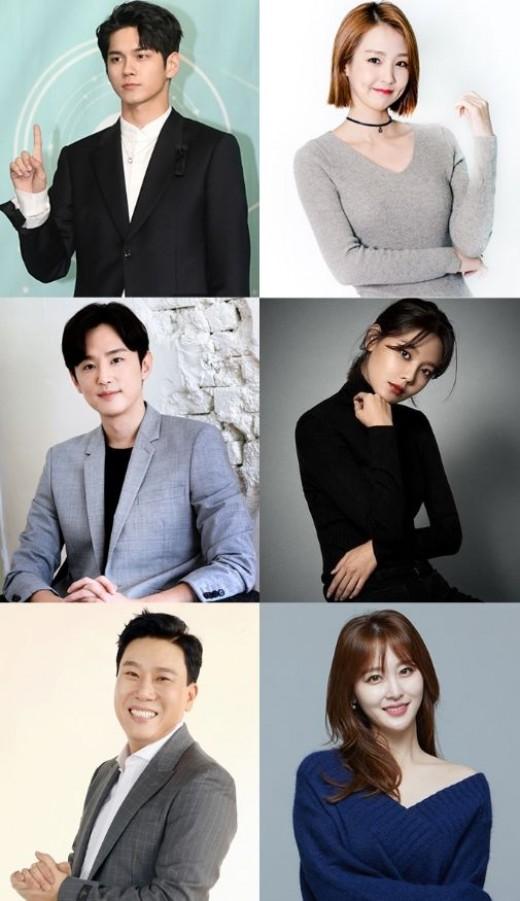 옹성우·권율·수영·이상민…'2019 케이월드 페스타', 화려한 MC 라인업 공개
