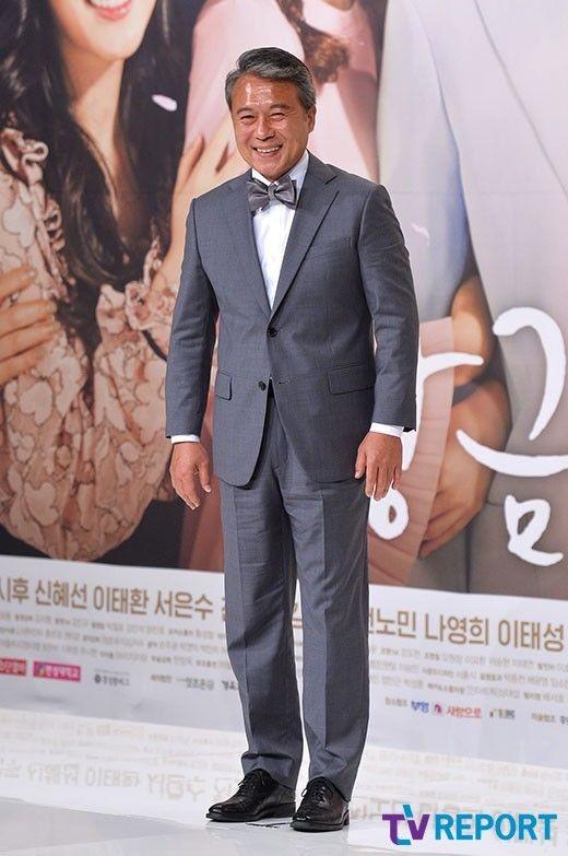 [단독] 천호진, KBS 새 주말극 '한번 다녀왔습니다' 주인공