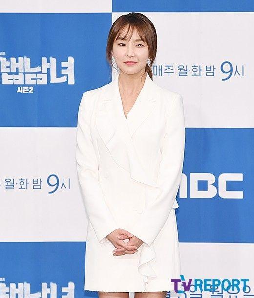 """정유미, DHC 논란 불똥→""""망언 유감…모델 활동 중단 요청"""" [종합]"""