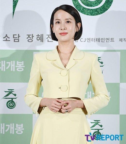 [단독] '기생충' 조여정, 차기작은 드라마…KBS2 '99억의 여자' 검토 중