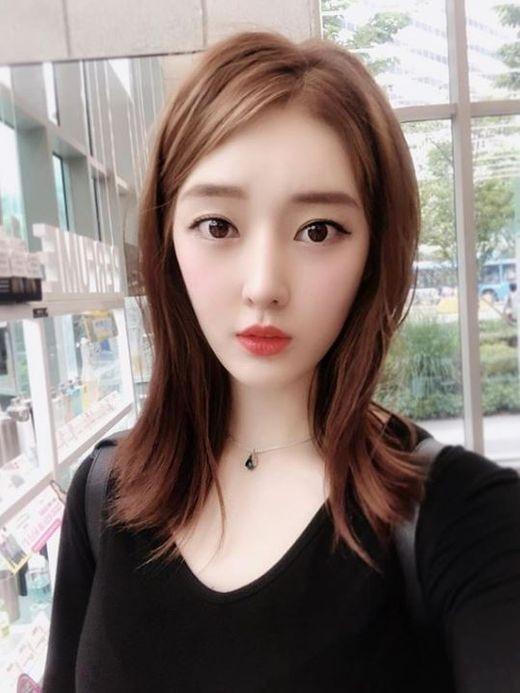 """'티아라 출신' 한아름, 내년 2월 9일 결혼…""""예비신랑은 일반인 사업가"""" [전문]"""