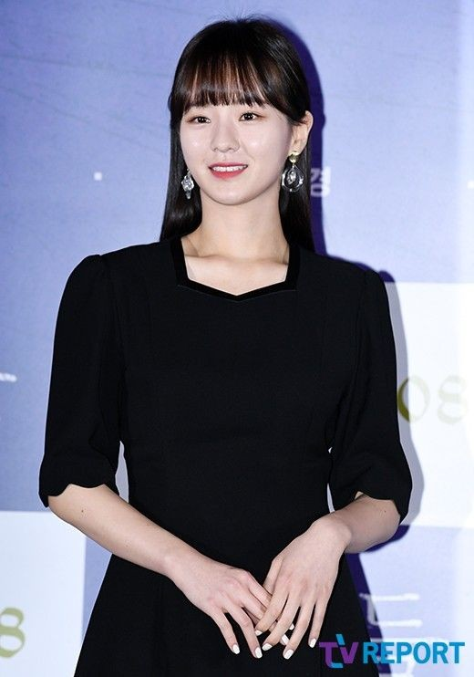 박규영, JYP 떠나 새 소속사 찾았다…사람엔터 전속계약