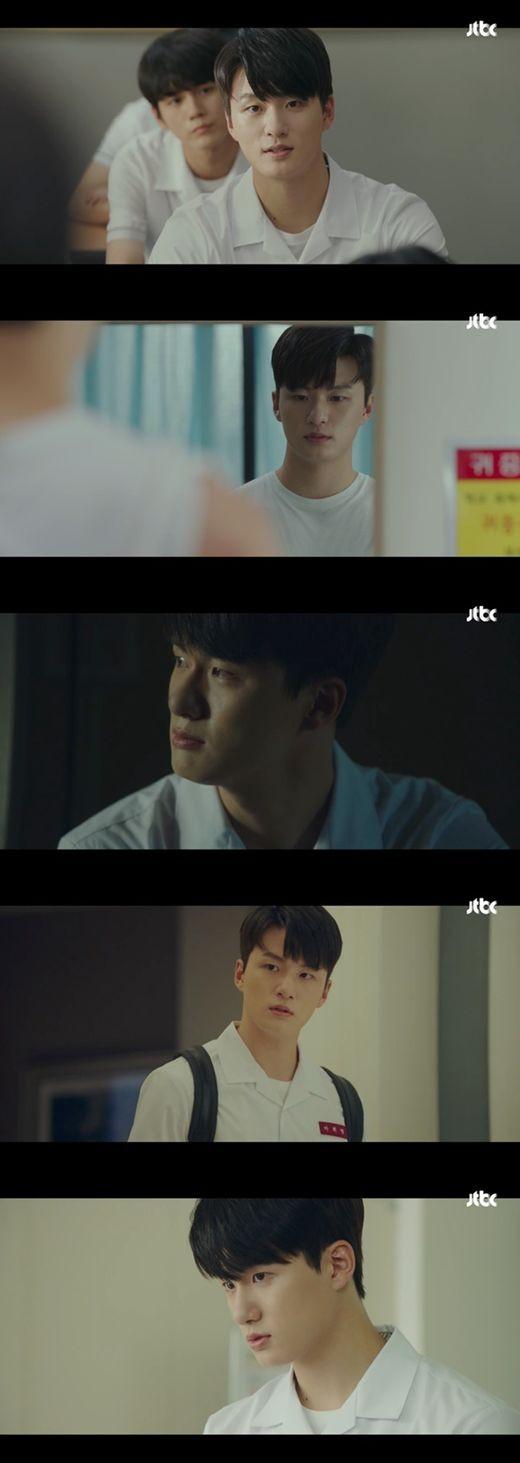 '열여덟의 순간' 신승호, 드라마 데뷔부터 눈도장 '쾅'