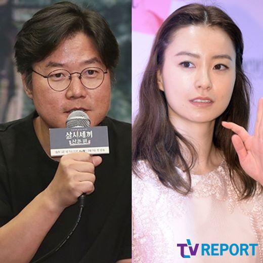"""'나영석·정유미 불륜설' 방송작가들 벌금형…""""추가 입장 無"""" [종합]"""