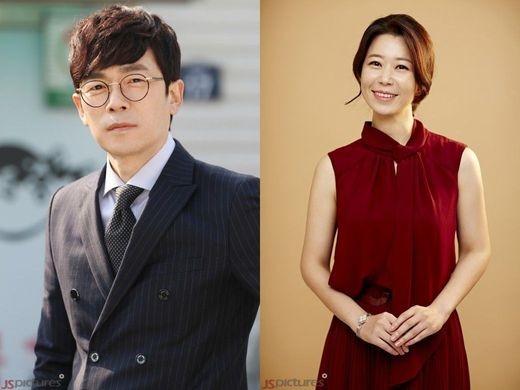 이승준X소희정, 오늘(18일) '호텔 델루나' 특별출연…어떤 역할일까