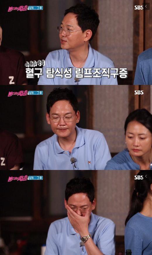 """[단독] '불청' 김민우 """"아내 사별 고백, 딸 민정이 생각에 울컥"""" (인터뷰)"""