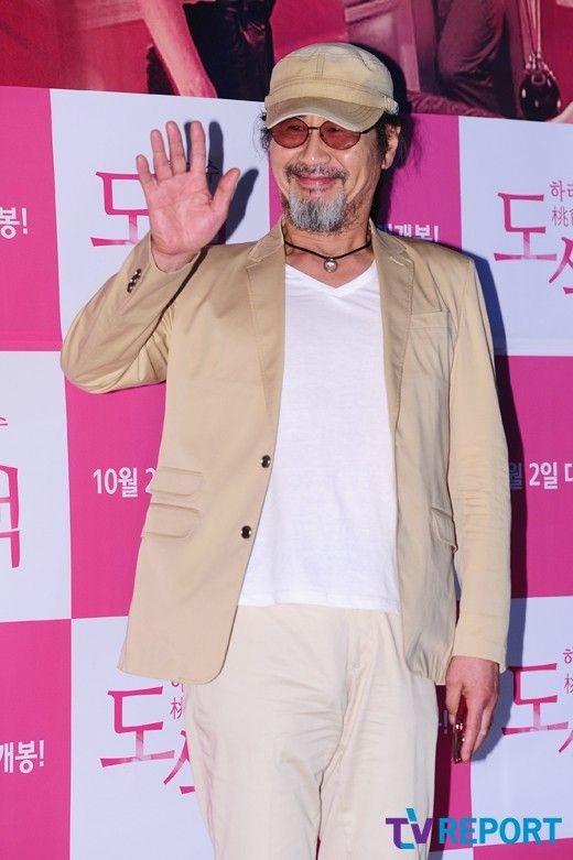 [단독] '전진 父' 찰리박, 미혼부→결혼 실패→3년째 투병…안타까운 개인사 (종합)