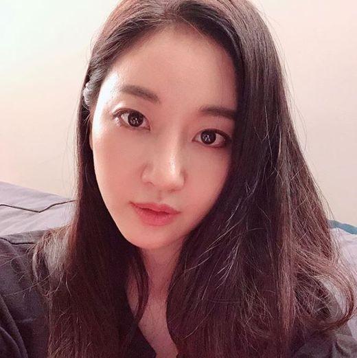 김사랑, 퍼펙트한 청순美…시선 집중