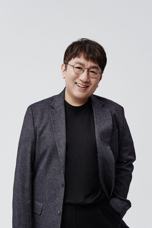 """빅히트 방시혁 """"BTS 성공예감 시기? 2015년 'RUN' 이후"""""""
