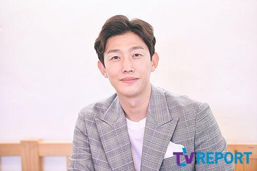 [T포토-인터뷰] 강기영 '부드러운 카리스마'