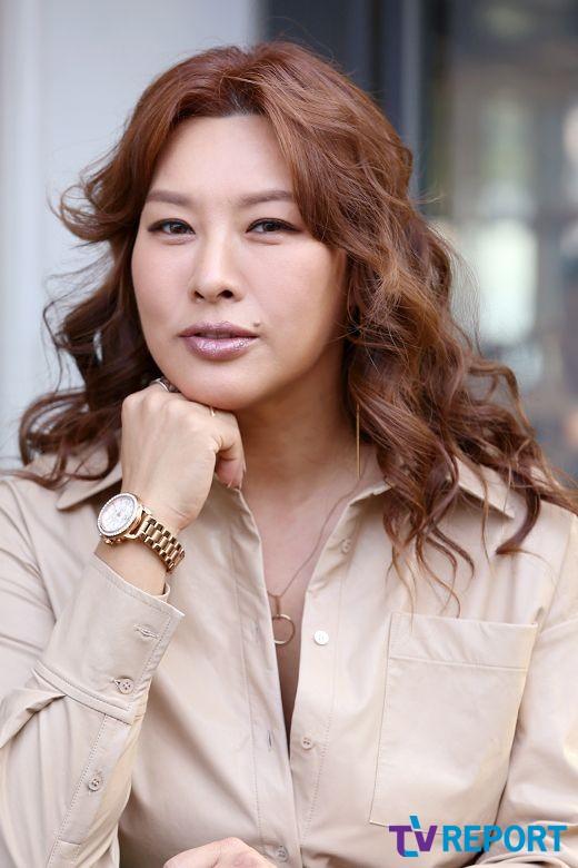 [T포토-인터뷰] 정영주 '당당한 걸크러시에 풍덩'