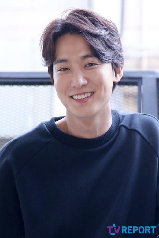 [T포토-인터뷰] 장률 '볼수록 빠져드는 눈빛의 소유자'