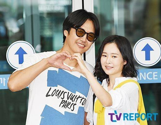 [단독] 윤상현♥메이비, '동상이몽2' 떠난다...11월 4일 마지막 방송