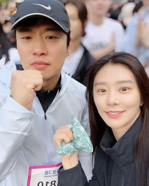 '멜로가 체질' 안재홍X이주빈, 마라톤 대회서 재회... 10km 완주