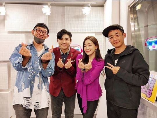 """'서프라이즈' 김하영, 이재윤에 공개 구혼 """"내 이상형♥, 목소리가 좋아"""""""