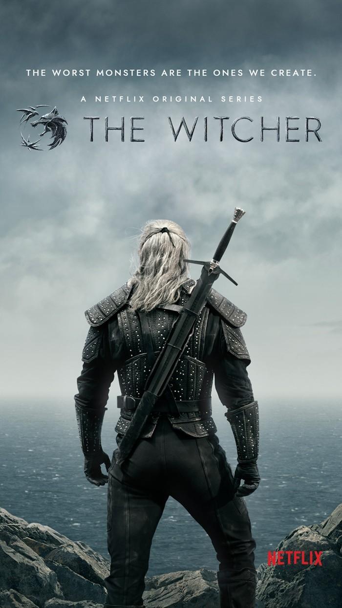 넷플릭스 '위쳐', 시즌2 확정…'반지의 제왕'·'왕좌의 게임' 잇는 판타지 블록버스터