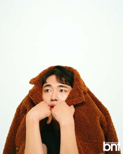 """'미스터 기간제' 윤지욱 """"20살까지 태권도 선수 생활했다"""" [화보]"""