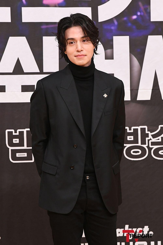 토크가하고싶어서' 이동욱 첫 단독 토크쇼 #영미식 #공유 #장도연·조정식[종합]
