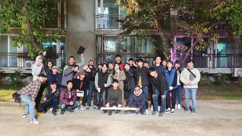 폴킴, 신곡 '마음' 뮤비 감독 정지우였다…특별한 인연