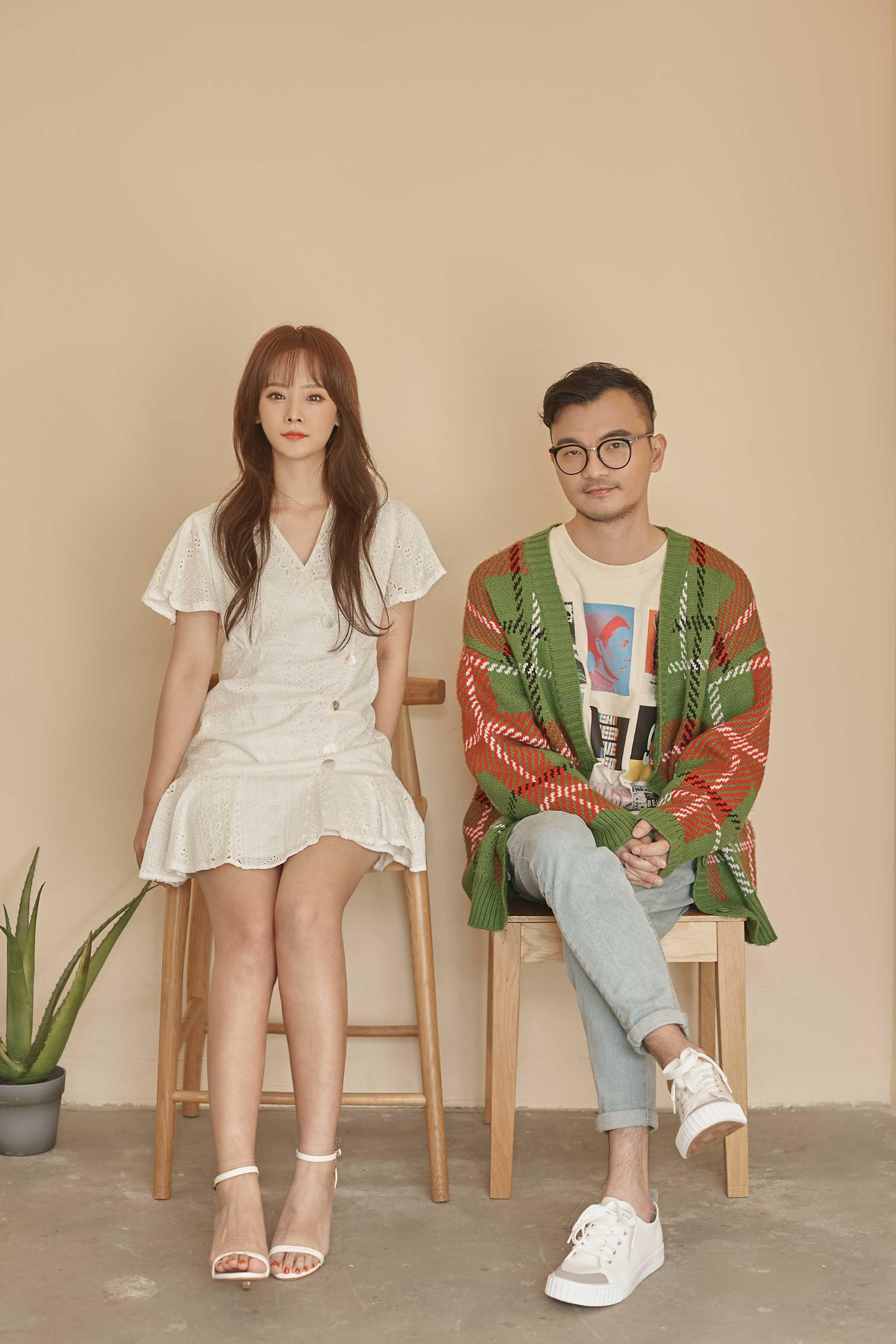 소근남녀, 오늘(6일) '소근한 밤'으로 전격 데뷔