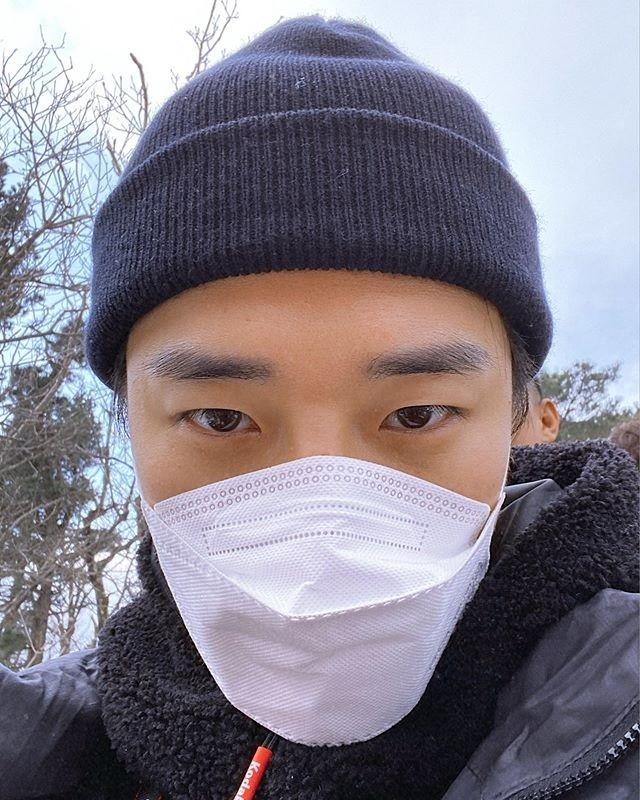 2PM 준호, 군 복무 중 보내온 반가운 근황