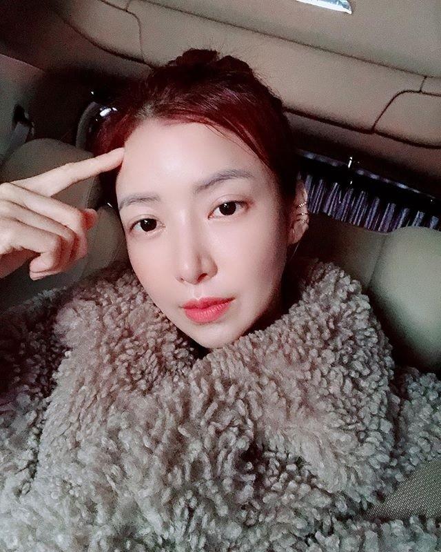 """윤세아, 영화 '시동' 적극 홍보 """"염정아와 의리"""""""