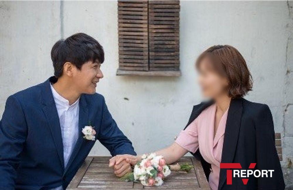 [단독] 김승현♥장정윤 작가, 내년 1월12일 결혼...청첩장 입수