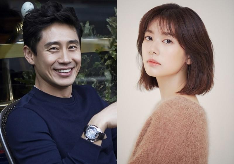 신하균X정소민, KBS '영혼수선공' 출연 확정…내년 상반기 방영 [공식]