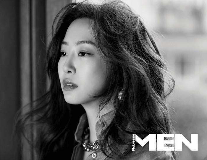 김다솜, 어떤 모습도 'A컷' [화보]