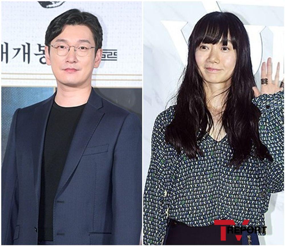 [단독] '비밀의 숲2' 조승우X배두나 만난다…오늘(13일) 첫 대본리딩