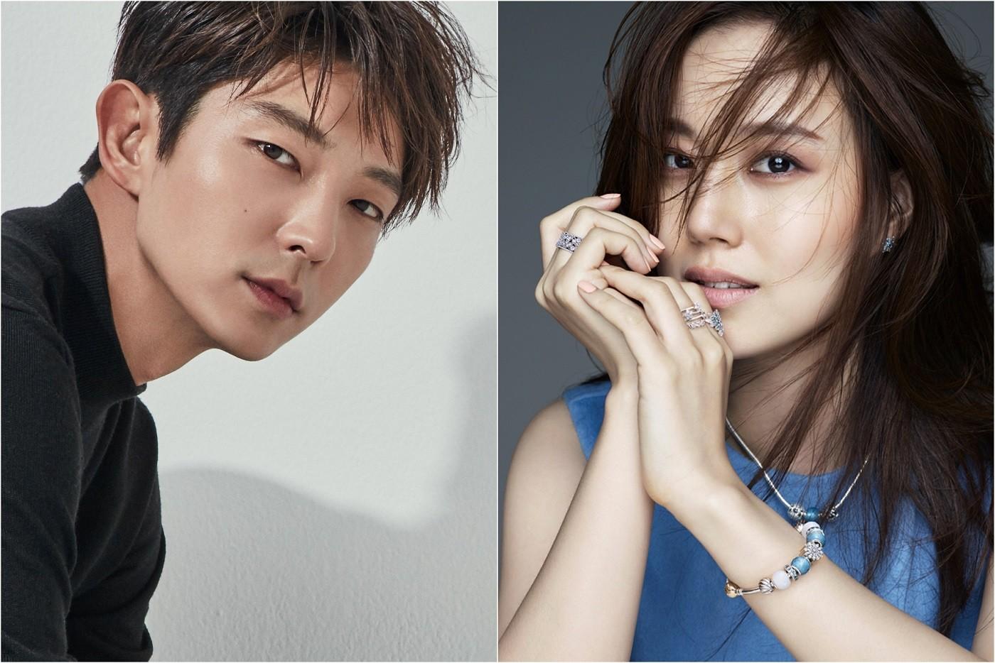 이준기X문채원, tvN '악의 꽃' 출연 확정 [공식]