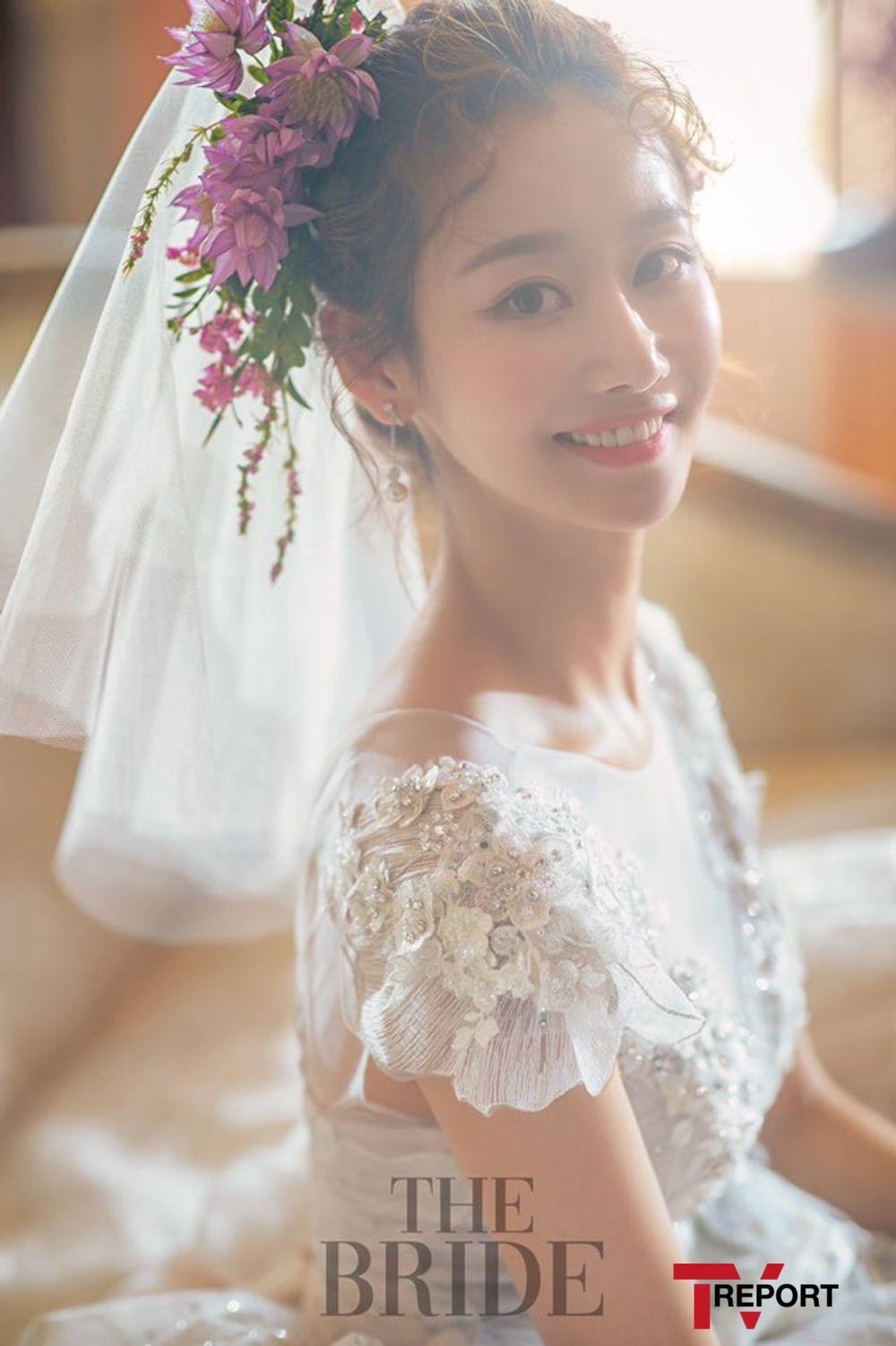 [단독] 금미, 2월 23일 결혼...소율 이어 크레용팝 두번째 품절녀 (종합)