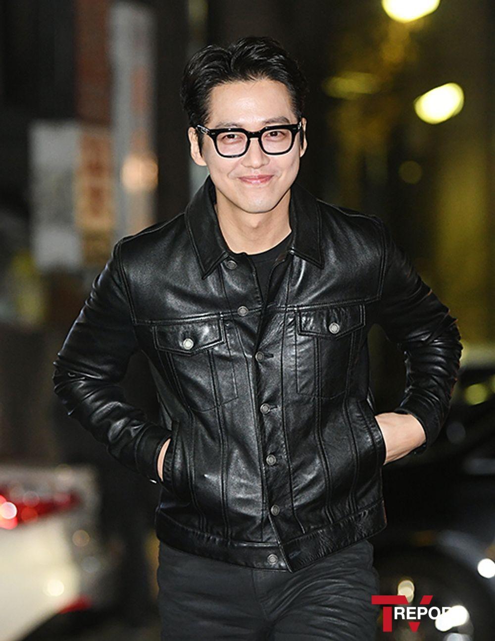 [T포토] 남궁민 '여심 저격 미소'