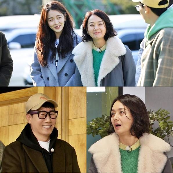 배종옥X신혜선, 오늘(23일) '런닝맨' 출격...'엉뚱 매력'
