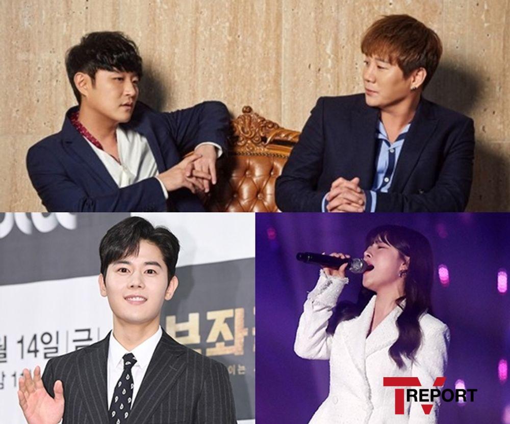 [단독] '바이브-벤 소속' 메이저나인, 대구의료원에 손소독티슈 1만개 기부