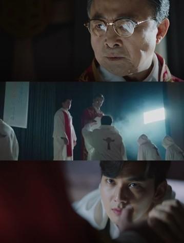 '메모리스트' 엔딩 장식한 교주? 이청아父 이승철 [나노시청]