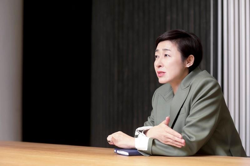 """'미스터트롯' 서혜진 국장 """"'고딩트롯' 론칭도 고민했다"""""""