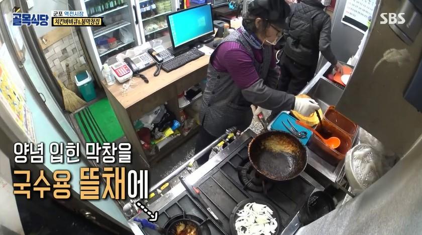 """'골목식당' 불막창집, 최악의 위생상태→정인선, 백종원에 """"먹지 마세요""""[종합]"""